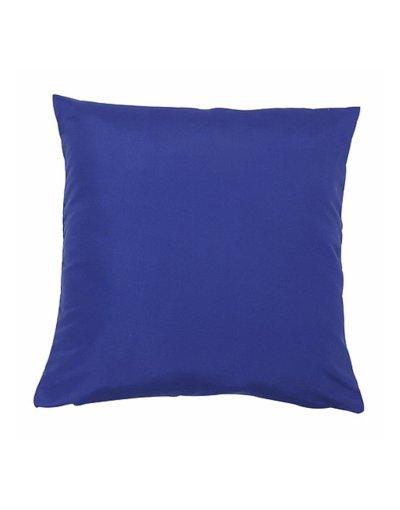 Kazadosofa Microfibra azul royal