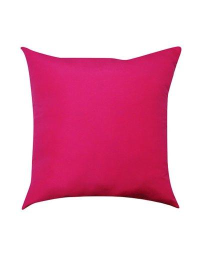 Kazadosofa Microfibra liso pink