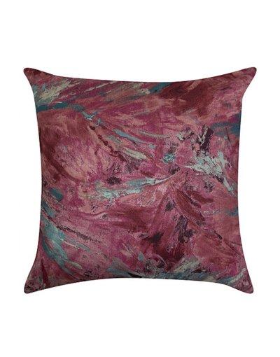 Kazadosofa Suede estampado pallazo rosa