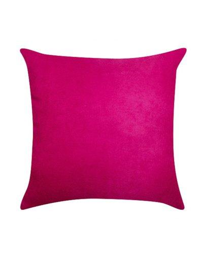 Kazadosofa Suede liso pink