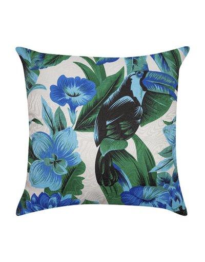 Kazadosofa Summer hibisco azul