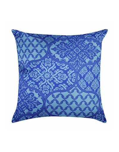 Kazadosofa digital colonial azul